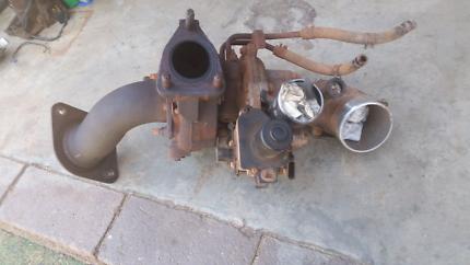 2006 turbo hilux 4x4