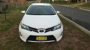 TOYOTA COROLLA ASSENT SPORT -Bargain  priced for Quick Sale .
