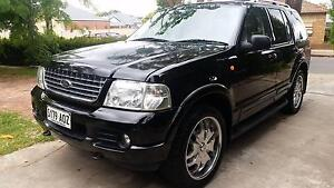 2003 Ford Explorer Wagon Glynde Norwood Area Preview