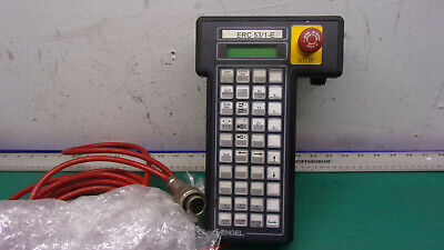 Keba Ht2suvass A 20678 22 Teach Pendent With Cable