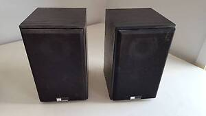 Pure acoustics surround sound speakers Geelong Geelong City Preview