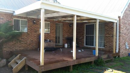 SPINELLI'S CARPENTRY AND HANDYMAN SERVICES Nowra Nowra-Bomaderry Preview