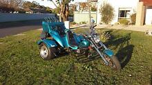 2003 oz trike Delacombe Ballarat City Preview