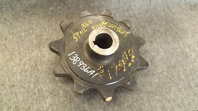 New Oem 138936a1 Sprocket For Case  860 760 960 Trencher