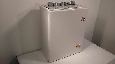 Rittal Ae1045 Electrical Cabinet Type 4 Enclosure