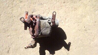 Allis Chalmers G Tractor Marvel Schelber Tsv13 Carburetor