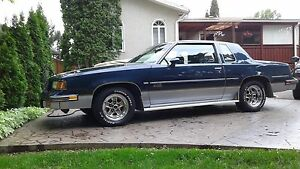 1987 Olds 442- 2nd mature owner!