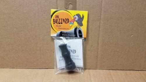 Warburton - The Buzzard Buzz Enhancer for Brass Players- Trumpet