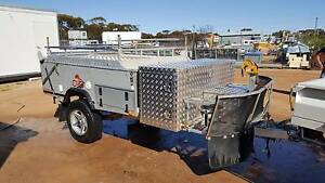 Cub Daintree LE Off Road Camper Trailer Como South Perth Area Preview