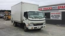 2008 HINO 616 300 SERIES Seaford Frankston Area Preview