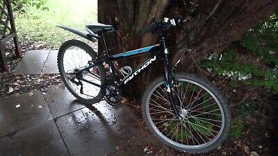 Boys Bike Python Rock 20 Inch Wheels - kids bike