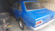 Datsun 1200 track car Ridgehaven Tea Tree Gully Area Preview