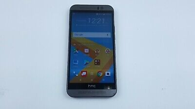 HTC One M9 32GB - Gunmetal Gray (Verizon) Smartphone Clean IMEI J3998