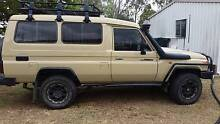 2010 Toyota LandCruiser Troopcarrier Calliope Gladstone Surrounds Preview