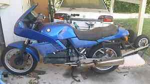 BMW K100RS Motorbike (SOLD PENDING PICK UP) Eagleby Logan Area Preview