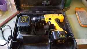 Dewalt 12v hammer drill CRAIGMORE 5114 Craigmore Playford Area Preview