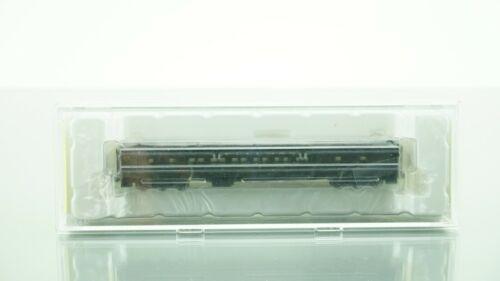 AZL Pullman Green 12-1 Z scale