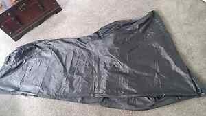 Motorcycle cover for sale Lenah Valley Hobart City Preview
