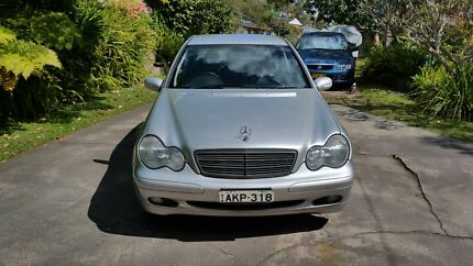 Mercedes-Benz  C180   East Lindfield Ku-ring-gai Area Preview