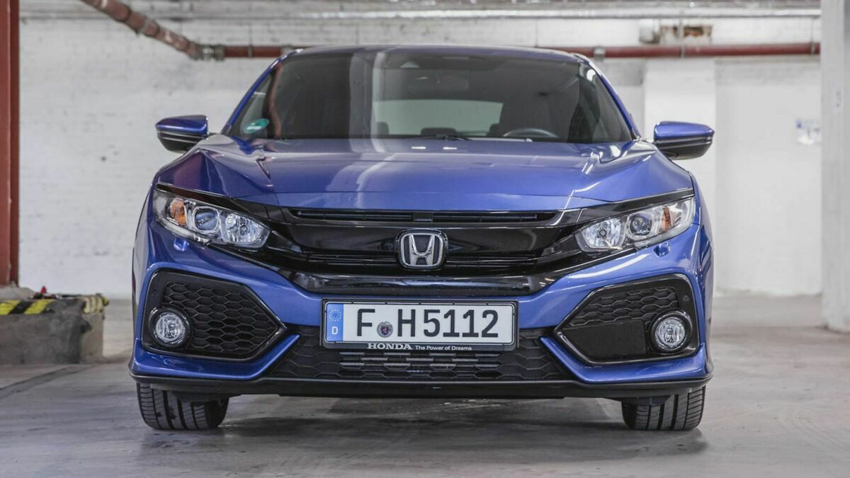 Honda Civic Testwagen-16