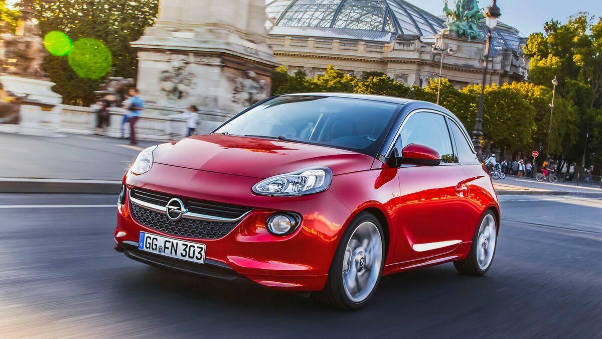 Opel Adam Gebrauchtwagen Kaufberatung