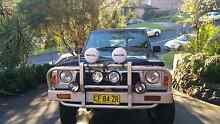 RB30 carby 1990 gq patrol Wollongong Wollongong Area Preview