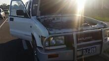 1992 Holden Jackaroo URGENT SALE Newcastle Newcastle Area Preview
