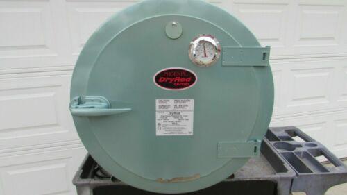 Phoenix DryRod Oven Model 300