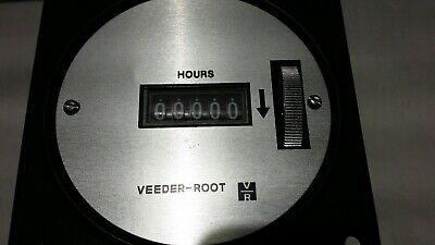 DA11-031-003 Reset Timer Industrial Timer Co