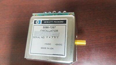 Hp 5086-7267 1.95-6.25 Ghz Oscillator