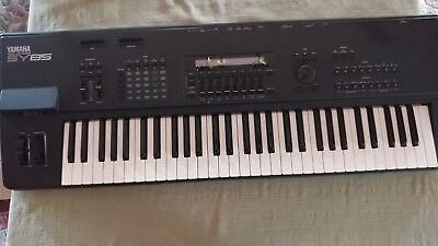 Yamaha SY85 Synthesizer - PRICE REDUCED