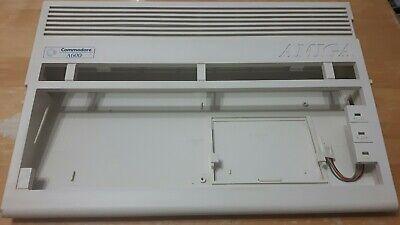 Commodore Amiga 600 Casing. Good Condition.