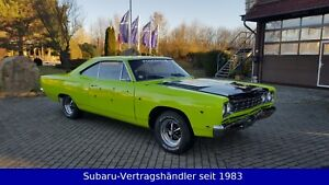 """Plymouth Satellite*383CUI* orig.Filmauto""""The PUNISHER"""""""