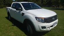2012 Ford Ranger Ute Hastings Mornington Peninsula Preview