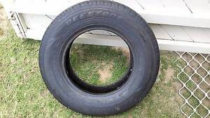 LIGHT TRUCK TYRE Grafton Clarence Valley Preview
