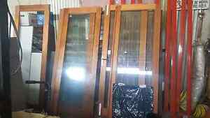 Brand new Bifold timber doors with highlights Enfield Port Adelaide Area Preview
