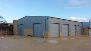 Sheds and Garages Perth Region Preview