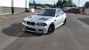 2003 BMW M3 Coupe (2 door)