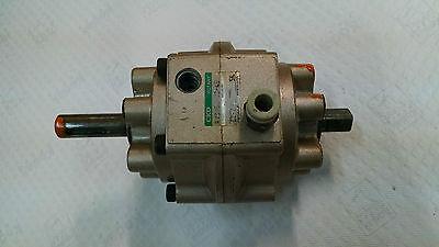 Ckd Rv3050-90-45 Rv30509045 Pneumatic Air Rotary Actuator Solenoid