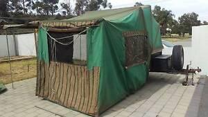 Offroad Camper Trailer Byford Serpentine Area Preview