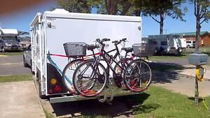 Bike Carrier - 2 Bikes Leeming Melville Area Preview