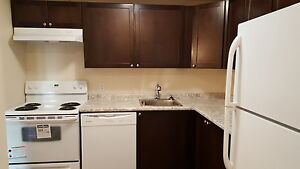 Beautiful 2 Bedroom with In Suite Laundry