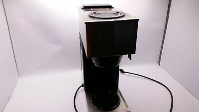 Bunn Vpr Series 33200 Automatic Coffee Maker