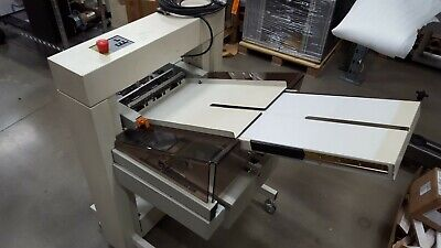 C.p. Bourg Sta Collator Stacker Barely Used