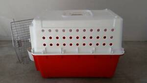 Dog Travel Crate PP40
