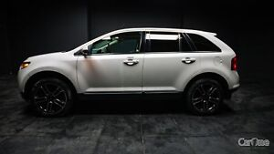 2014 Ford Edge SEL AWD! DUAL CLIMATE! NAVIGATION! BACK UP CAM...