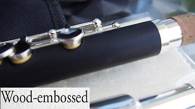 Piccolo Piccoloflöte Piccolo-Flûte Flautin Flauta Ottavino YAMA. RUBBERCOMPOSITE
