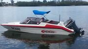 BONECRUSHER SPEED BOAT Buderim Maroochydore Area Preview