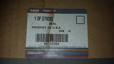 Cnh Case D78395 Cab Filter Seal W14fl W24b W20 W24c W14h W20b W14 Loader