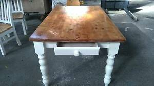 FRENCH COUNTRY TABLE Graceville Brisbane South West Preview